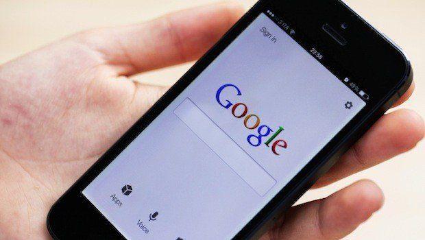 Busca Google Celular