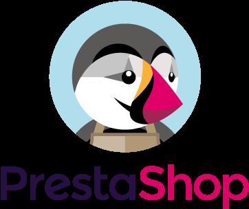 Loja online PrestaShop