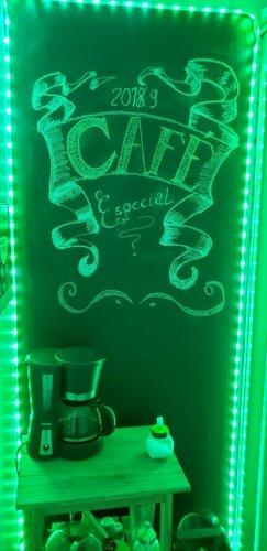 """Quadro """"Café especial"""""""