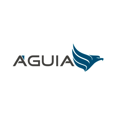 Logo Aguia