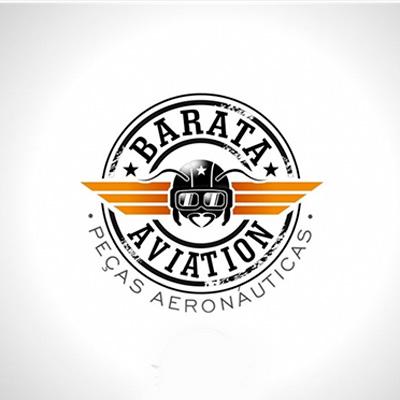 Logo Barata Aviation