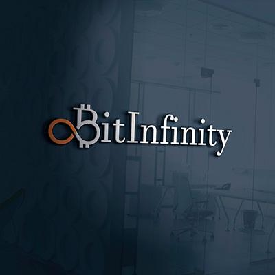 Logo BitInfiniy