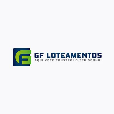 Logo GF Loteamento