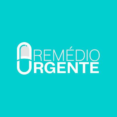 Logo Remédio Urgente